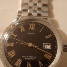 Relojes automáticos: RELOJ TIMEX. Lote 237191600