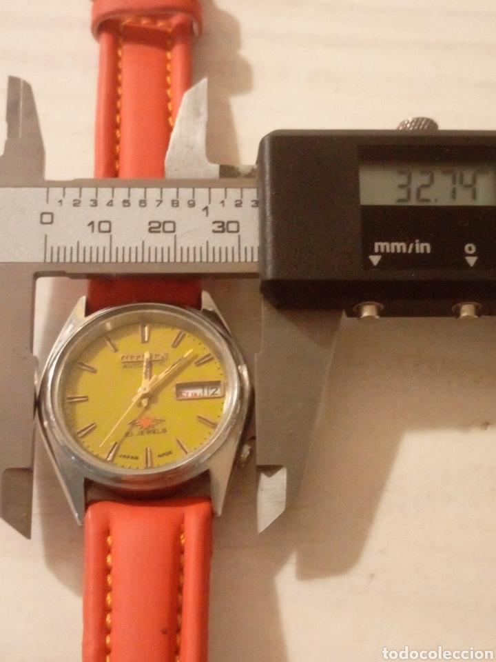 Relojes automáticos: Reloj Citizen - Foto 3 - 237199155