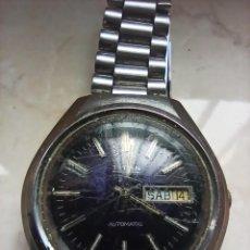 Relojes automáticos: TITAN AUTOMATIC 17 JEWELS. Lote 237591840