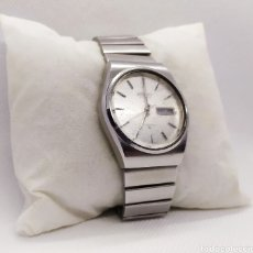 Relojes automáticos: RELOJ SEIKO AUTOMATIC MODELO. - 892264; 17 JEWELS FUNCIONA.. Lote 227125167