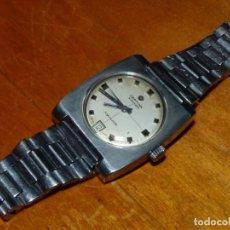 Relojes automáticos: ESCASO CERTINA ARGONAUT 220 AUTOMATICO CALIBRE 25-651 DE 27 RUBIS VINTAGE ORIGINAL AÑOS 60. Lote 238669525