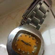 Relojes automáticos: TITAN TP-073 AUTOMATIC 25 RUBIS. Lote 240356620