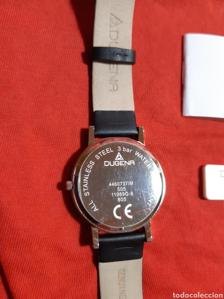 Relojes automáticos: RELOJ ALEMAN MARCA DUGENA NUEVO - Foto 3 - 240520035