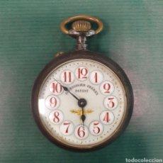 Relojes automáticos: RELOJ BOLSILLO AUTOMÁTICO. Lote 240792595