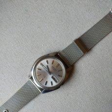 Relojes automáticos: RELOJ SEIKO CLASICO AUTOMATICO. Lote 241372005