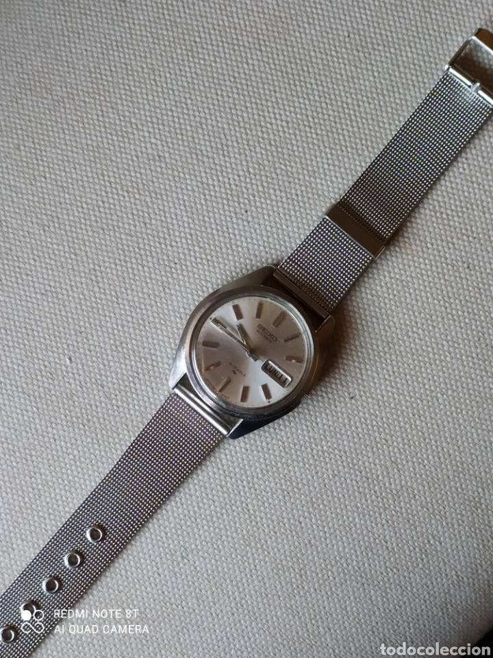 Relojes automáticos: Reloj Seiko Clasico Automatico - Foto 6 - 241372005