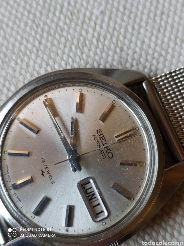 Relojes automáticos: Reloj Seiko Clasico Automatico - Foto 7 - 241372005