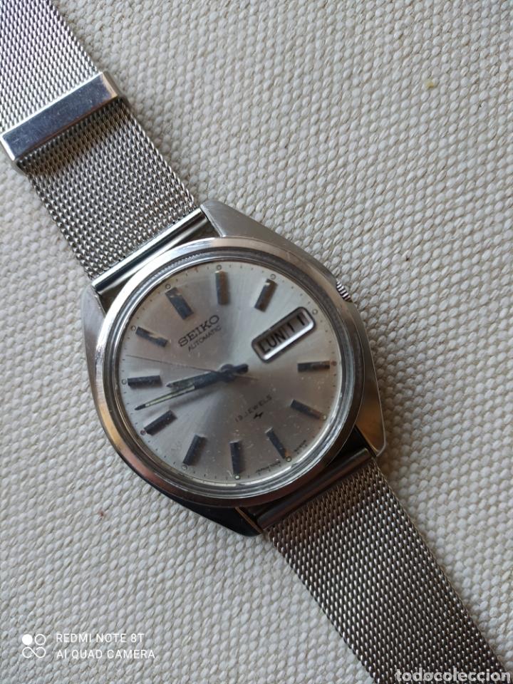 Relojes automáticos: Reloj Seiko Clasico Automatico - Foto 15 - 241372005