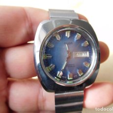 Relojes automáticos: RELOJ AUTOMÁTICO DE LA MARCA NYON NOS. Lote 241916185