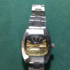 Relojes automáticos: RELOJES HALCON AUTOMÁTICO. Lote 242258590