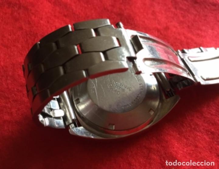 Relojes automáticos: Extraordinario Reloj Automático Potens 25 jewels Doble calendario - Foto 3 - 243009430