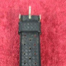 Relojes automáticos: RELOJ AUTOMATICO MONVIS. INCABLOC. 25 RUBIS. ACERO INOXIDABLE. CIRCA 1960.. Lote 243574590