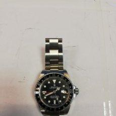 Relojes automáticos: RELOJ REPLICA AUTOMÁTICO. Lote 243579560