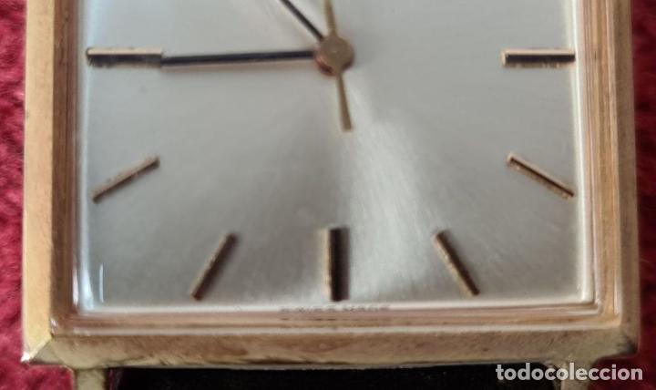 Relojes automáticos: REOJ DE SEÑORA OMEGA AUTOMATIC. 24 JEWELS. CALIBRE 671. SUIZA. CIRCA 1960. - Foto 2 - 243592655