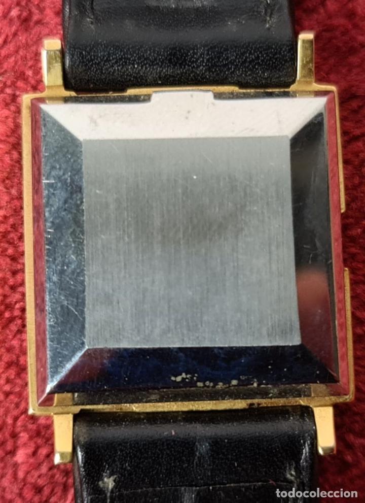 Relojes automáticos: REOJ DE SEÑORA OMEGA AUTOMATIC. 24 JEWELS. CALIBRE 671. SUIZA. CIRCA 1960. - Foto 4 - 243592655