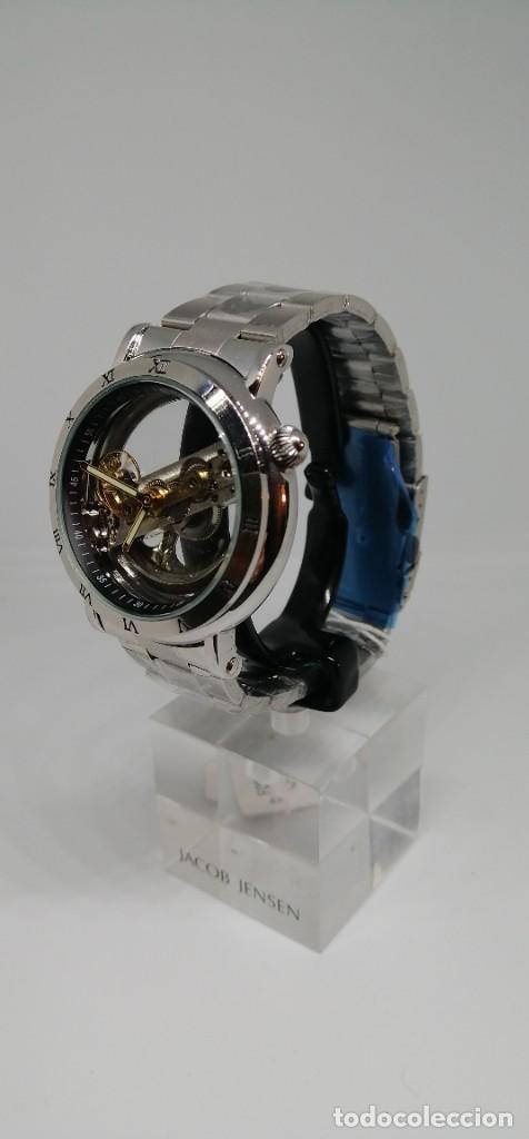 Relojes automáticos: RELOJ FORSINING AUTOMATICO - Foto 3 - 243673365