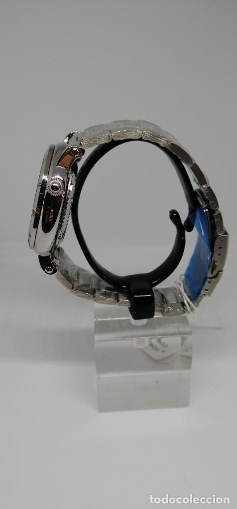Relojes automáticos: RELOJ FORSINING AUTOMATICO - Foto 4 - 243673365