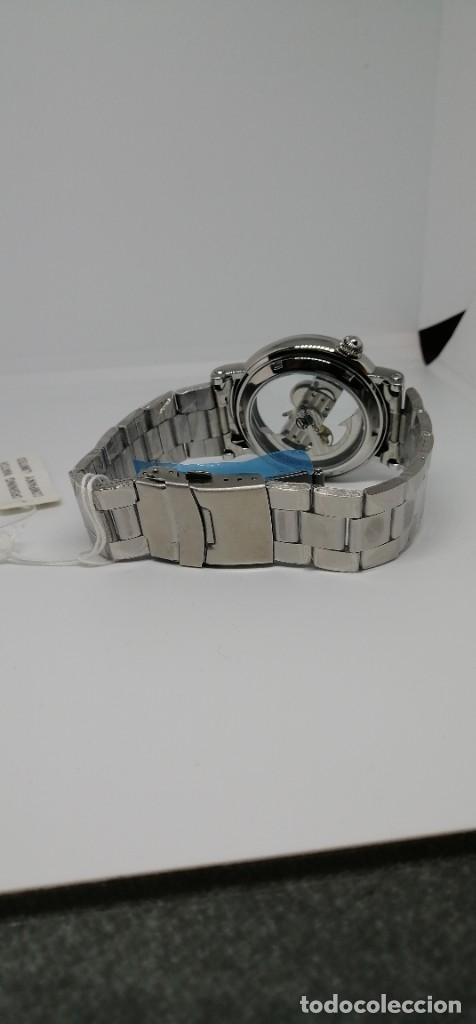 Relojes automáticos: RELOJ FORSINING AUTOMATICO - Foto 6 - 243673365
