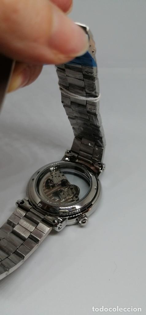 Relojes automáticos: RELOJ FORSINING AUTOMATICO - Foto 7 - 243673365