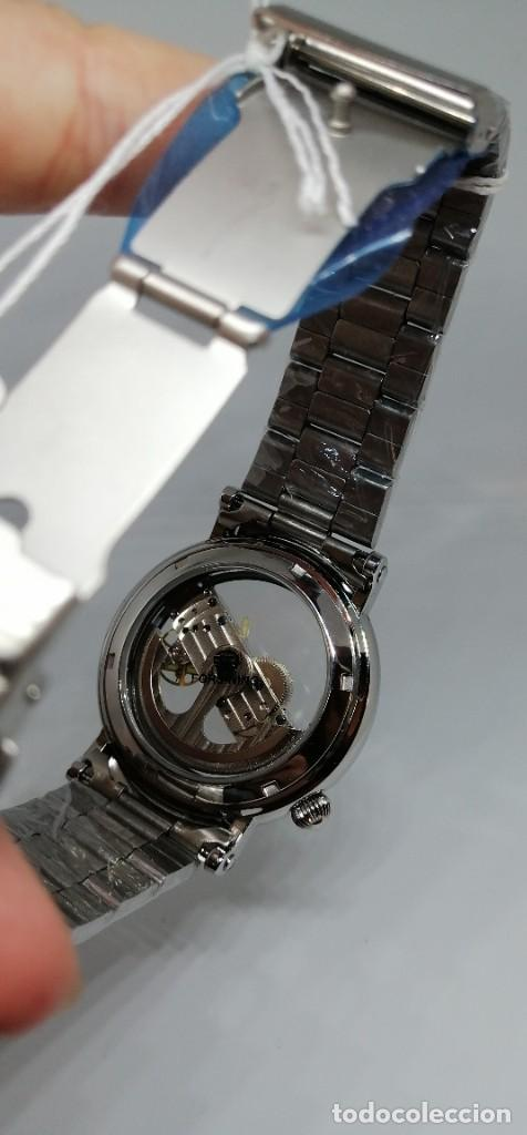 Relojes automáticos: RELOJ FORSINING AUTOMATICO - Foto 8 - 243673365