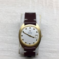Relojes automáticos: RELOJ AUTOMATICO ZODIAC. Lote 243932245