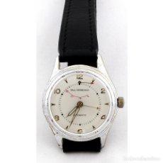 Relojes automáticos: PAUL PERREGAUX AUTOMATIC. RELOJ DE PULSERA PARA HOMBRE. CA. 1960. Lote 243954770