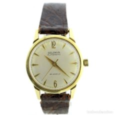 Relojes automáticos: GOLDWYN AUTOMATIC. RELOJ DE PULSERA PARA CABALLERO. CA. 1960.. Lote 243955125