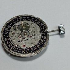 Relojes automáticos: CITIZEN - 6001 - MAQUINA COMPLETA FUNCIONANDO - (CD-H4S) VER FOTOS. Lote 244001380