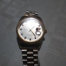 Relojes automáticos: RELOJ MARCA QUEST AUTOMÁTICO. Lote 244413595