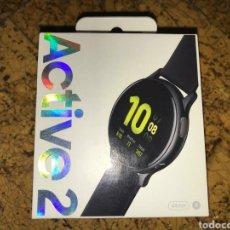 Relojes automáticos: RELOJ SAMSUNG GALAXY WATCH ACTIVE. Lote 244573735