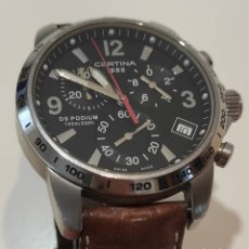 Relojes automáticos: RELOJ CERTINA 1888 DS PODIUM.. Lote 244619070