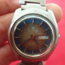 Relojes automáticos: ANTIGUO RELOJ AUTOMÁTICO POTENS DELUXE. Lote 244681595