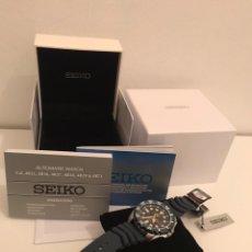 Relojes automáticos: RELOJ SEIKO 5 SPORT NUEVO A ESTRENAR. Lote 244699080
