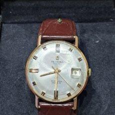 Relojes automáticos: RELOJ FESTINA 17 RUBIS. Lote 244761110