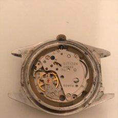 Relojes automáticos: RELOJ CITIZEN 8260A 53-1090. Lote 244774260
