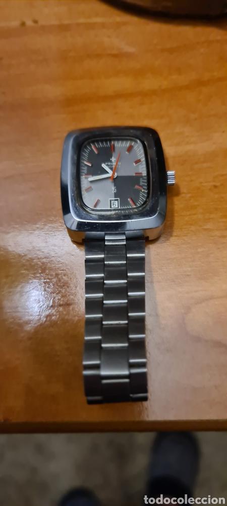 Relojes automáticos: Reloj automático pronto - Foto 2 - 245072390