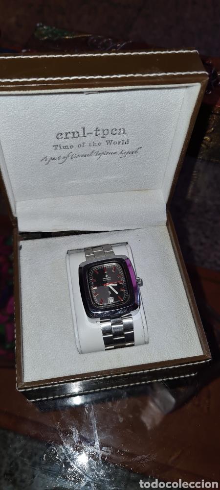 Relojes automáticos: Reloj automático pronto - Foto 3 - 245072390