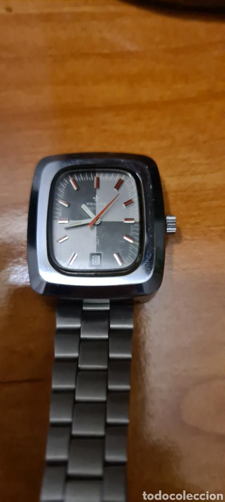 Relojes automáticos: Reloj automático pronto - Foto 4 - 245072390