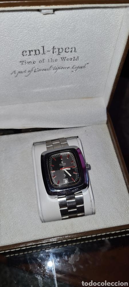 Relojes automáticos: Reloj automático pronto - Foto 5 - 245072390