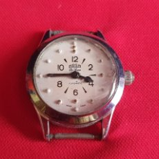 Relojes automáticos: RELOJ ARSA DE LUXE AUTOMATIC FUNCIONA.MIDE 33 MM DIAMETRO. Lote 245195705