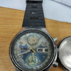 Relojes automáticos: RELOJ CITIZEN CRONO AUTOMATICO. Lote 245271600