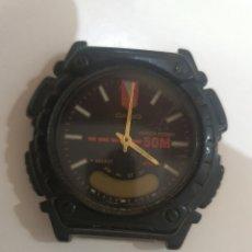 Relojes automáticos: RELOJ CASIO AW 42. Lote 245294435