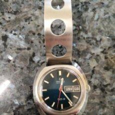 Relojes automáticos: CERTINA DS2. ESFERA TONOS AZULES. Lote 220101325