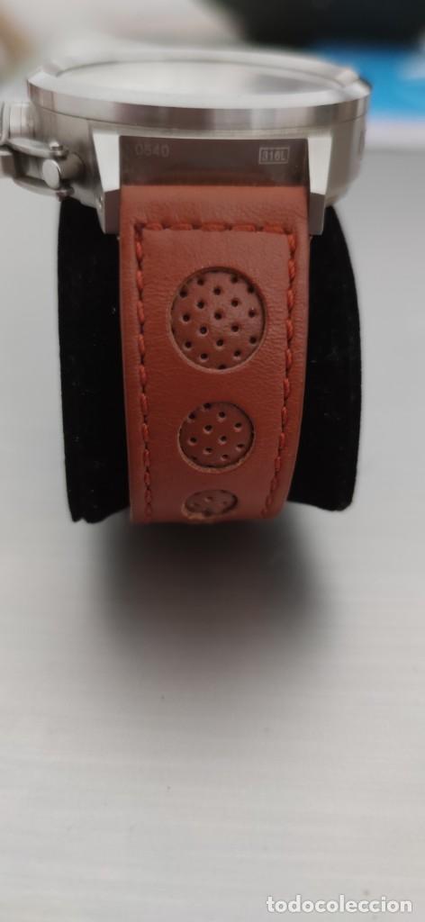 Relojes automáticos: U-BOAT- CLASSICO IFO LEFT HOOK. HOMBRE 2.000-2.010. AUTOMÁTICO. - Foto 5 - 245394630