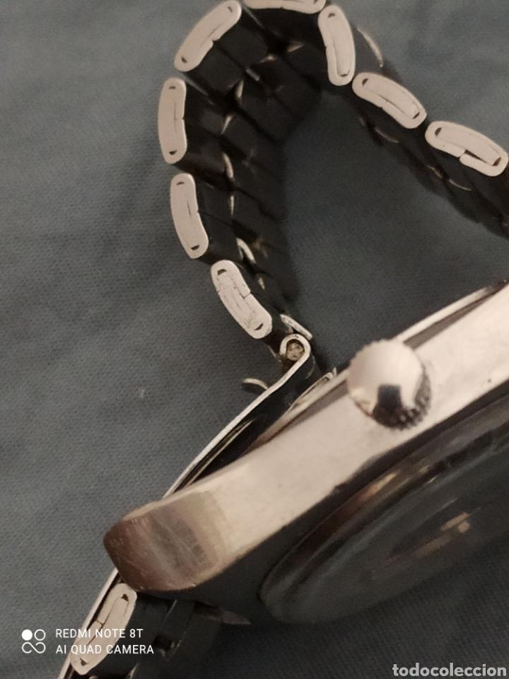 Relojes automáticos: Reloj POTENS de Luxe automático de acero, 25 rubís, - Foto 6 - 245429980