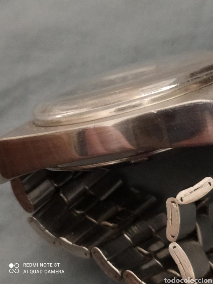 Relojes automáticos: Reloj POTENS de Luxe automático de acero, 25 rubís, - Foto 7 - 245429980