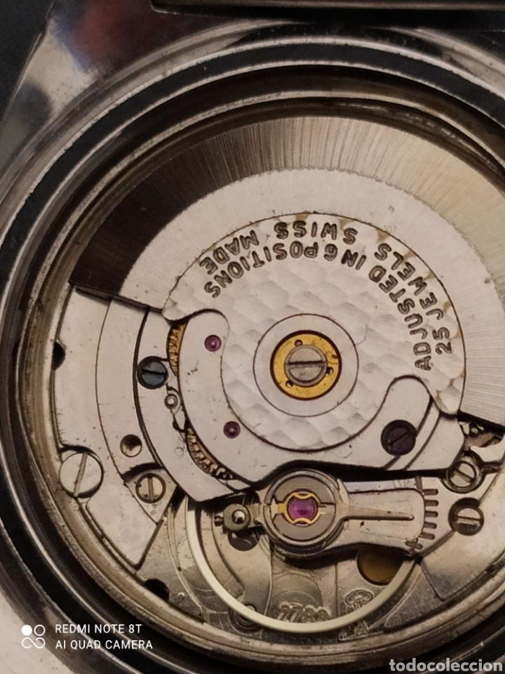 Relojes automáticos: Reloj POTENS de Luxe automático de acero, 25 rubís, - Foto 10 - 245429980