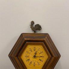 Relojes automáticos: RELOJ VALENTÍ LARRISBURY. Lote 245446535