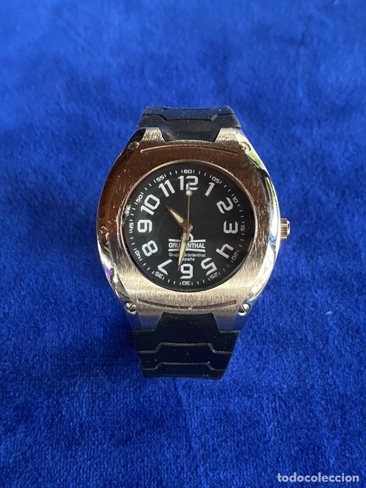 Relojes automáticos: Reloj Grunenthal/ AD Watch / Limited Edition - Foto 2 - 245545745