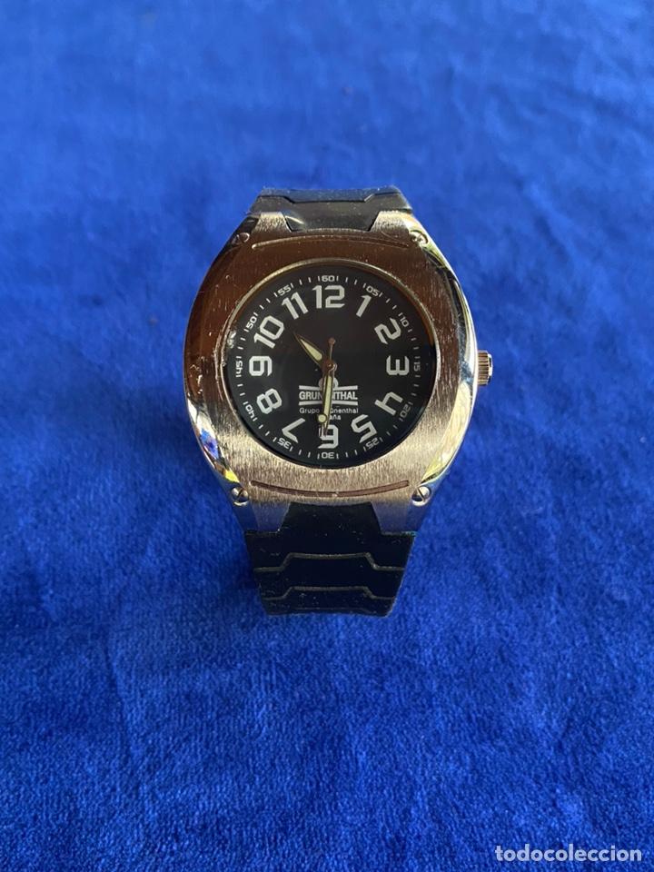 RELOJ GRUNENTHAL/ AD WATCH / LIMITED EDITION (Relojes - Relojes Automáticos)